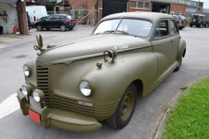 Packard 2001 2